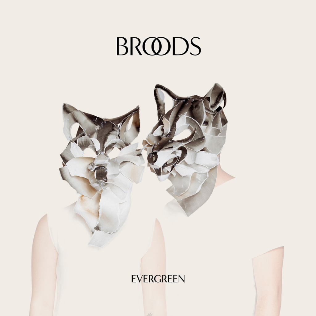 """SOTD: """"L.A.F."""" by Broods"""
